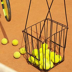 Tenniscamp 19. bis 23.7.